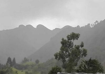 Montaña del Indio